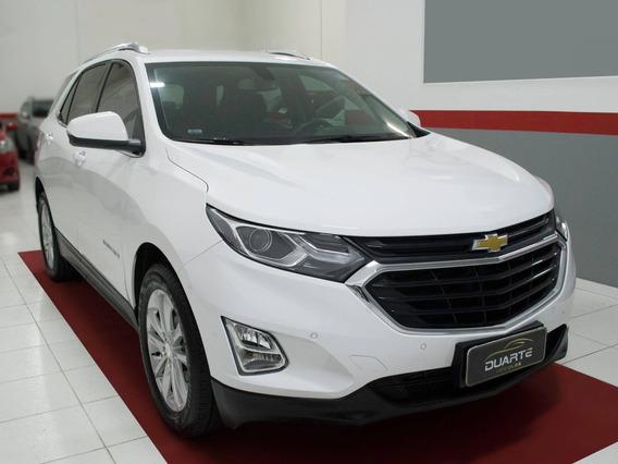 Chevrolet Equinox 2018 2.0 Lt Automático - Impecável