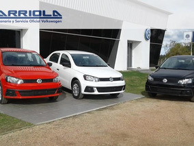 Volkswagen Gol Power Y Comfort 2018 0km - Barriola
