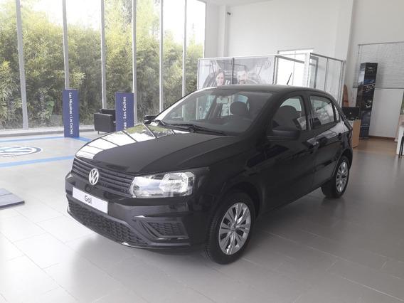 Volkswagen Nuevo Gol Trendline 2020