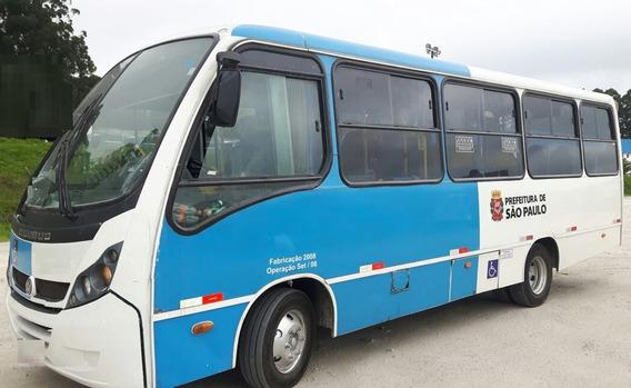 Micro Onibus Thunder + 2011 So 65.000