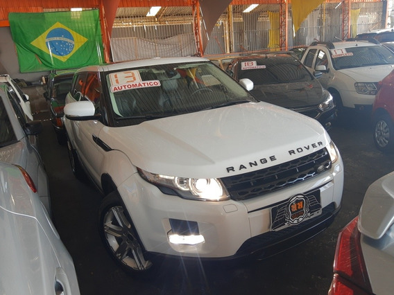 Land Rover Evoque 2013 2.0 Si4 Prestige Tech Pack 5p