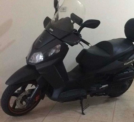 Dafra Citycom300 2013/2014