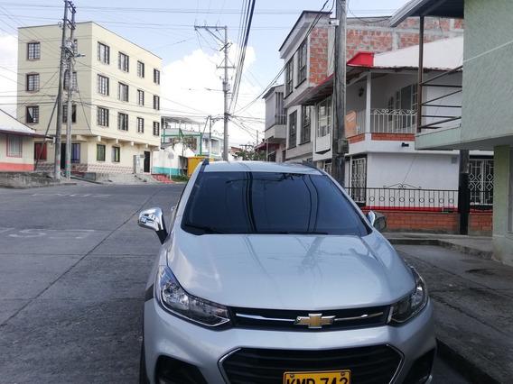 Chevrolet Tracker Muy Buen Estado