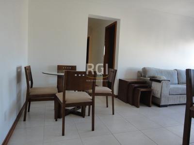 Apartamento Em Floresta Com 2 Dormitórios - Cs36007468