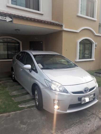 Prius Bb Full 2010