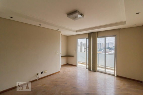 Apartamento Para Aluguel - Vila Augusta, 4 Quartos, 130 - 893000938