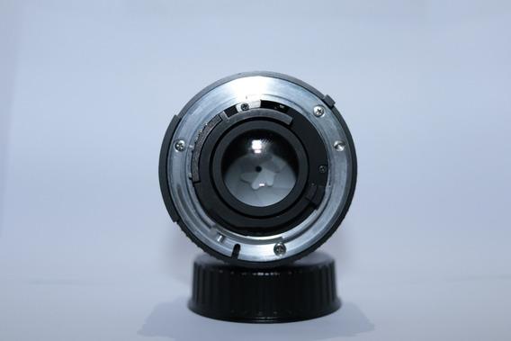 Lente Nikkor 28mm 1.8g