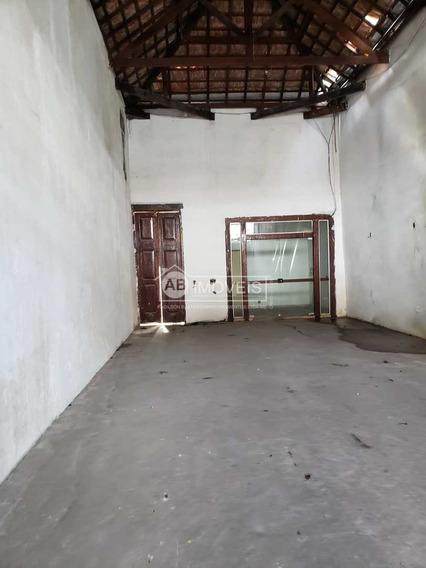 Prédio, Centro, Santos - R$ 900 Mil, Cod: 3576 - V3576
