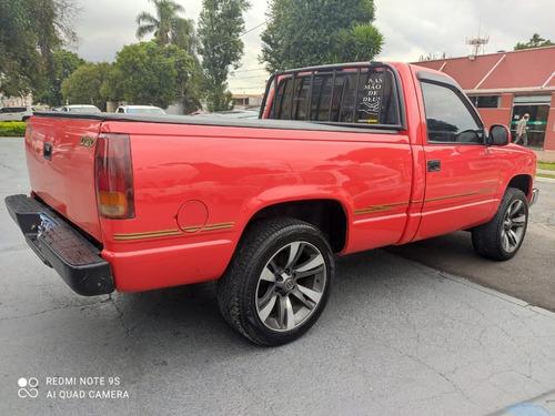 Silverado Dlx V6 Turbo Diesel, Estudo Trocas