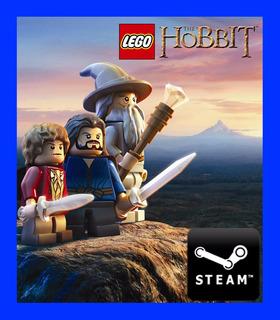 Lego The Hobbit - Steam Gift Juego Pc 100% Original