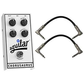 Aguilar Chorusaurus Pedal Analógico De Coro