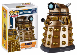 Funko Pop! Dalek 223 - Doctor Who