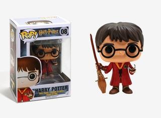 Funko Pop Harry Potter Quidditch Harry Potter
