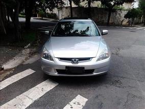 Honda Accord Ex 3.0 V6 24v