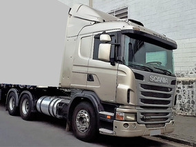 Scania G 420 A 6x4 2010/2010 Bug Leve