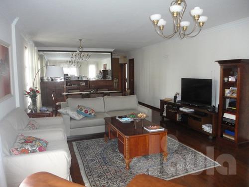 Imagem 1 de 14 de Apartamento 211m² Vila Bastos E Aceita Permuta - 1033-11818