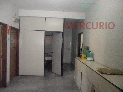 Imagem 1 de 12 de Prédio À Venda, 998 M² Por R$ 1.700.000,00 - Centro - Bauru/sp - Pr0016