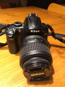 Camera Dslr Nikon D5000