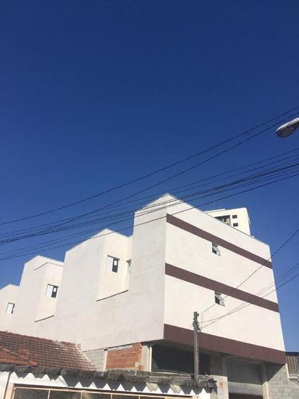 Apartamento Com 2 Dormitórios Para Alugar, 40 M² Por - Vila Galvão - Guarulhos/sp - Ap0153
