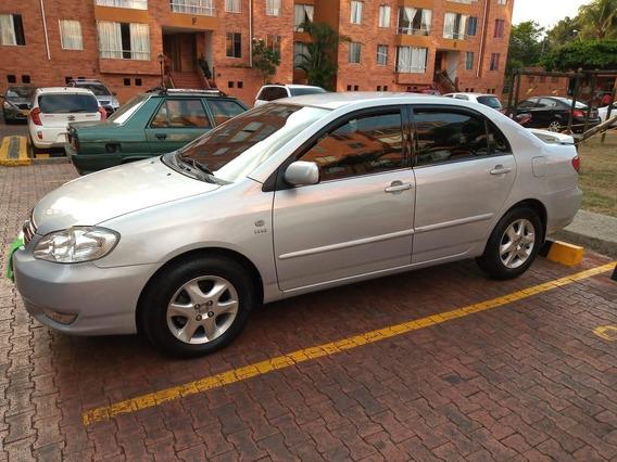 Toyota Corolla Aut 2005