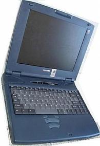 Notebook Toshiba P5225u Desmontado Ap.pçs Av. Envio T.brasil
