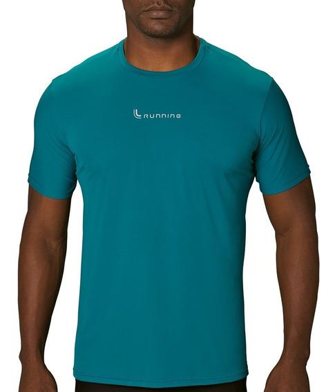 Camiseta Básica Manga Curta Masculina Lupo - 77053-001