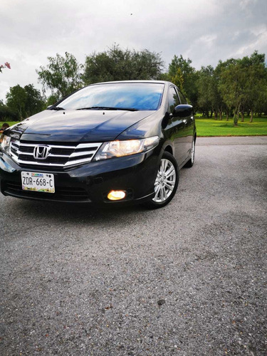 Honda City 1.5 Ex Mt 2013