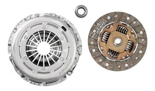 Embrague Kit Chevrolet Corsa/celta/agile 190 Mm
