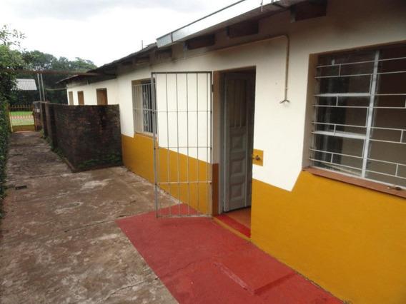 Departamento 1 Dormitorio - Zona Campus Unam