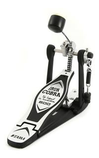 Pedal Bateria Tama Simple Iron Cobra Hp 600 Musicapilar