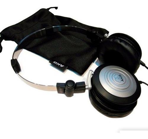 Fone Profissional Akg Headphone K414 P Original