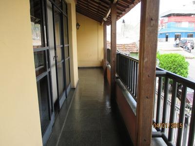 Casa Com 10 Quartos Para Comprar No Centro Em Divinópolis/mg - 1825