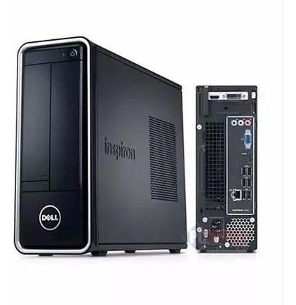 Computador I3 - 6gb Ddr3 - Hd 500 - Monitor 21