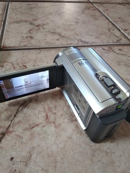 Filmadora Sony Handycam Dcr-sr68