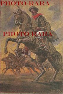 Cartão Postal - Francis Pelichek - Farrapo -selbach Raro