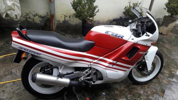 Cbr Honda Cbr 450 Honda