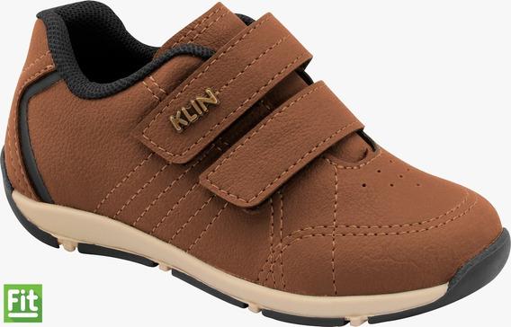 Sapato Outdoor Whisky Klin