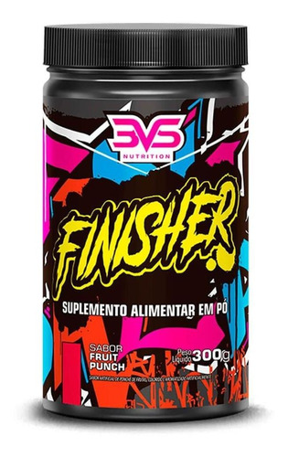 Finisher (300g) - 3vs Nutrition
