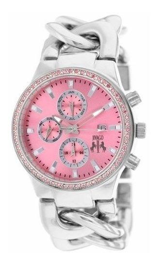 Relojes De Pulsera Para Mujer Relojes Jv1228 Jivago