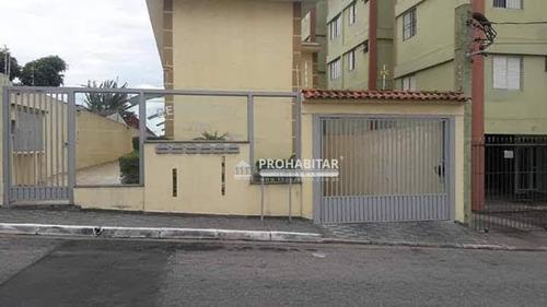 Imagem 1 de 30 de Sobrado Com 3 Dormitórios À Venda, 100 M² Por R$ 430.000,00 - Pedreira - São Paulo/sp - So3594