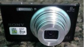 Camera Da Sony 16.1 Mega Pixels 8gb