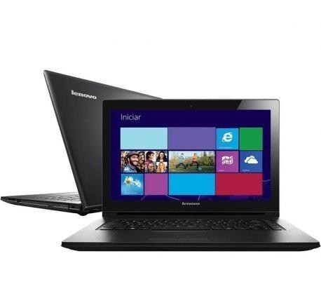 Notebook Lenovo Intel Core I5 4gb 500gb - Seminovo