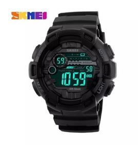 Relógio Digital Skmei Original Militar Exercito Prova D