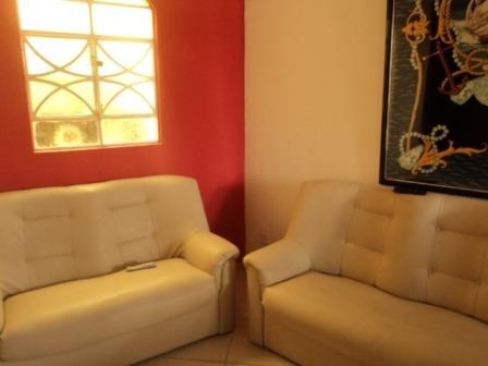 Casa Com 2 Quartos Para Comprar No Sagrada Família Em Belo Horizonte/mg - 18287