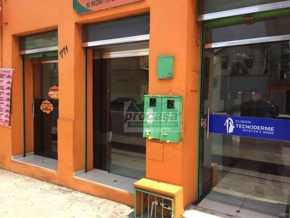 Prédio Para Alugar, 10 M² Por R$ 15.000,00/mês - Centro - Manaus/am - Pr0205