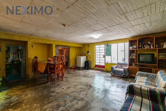 Se Vende Casa En La Colonia Niños Héroes, Valle De Chalco
