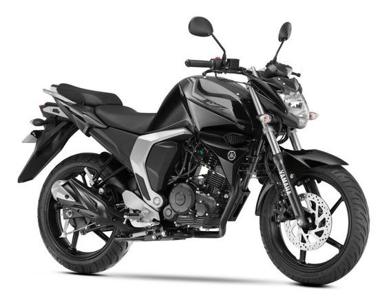 Yamaha Fz Fi 0 Km 2020 Automoto Lanús