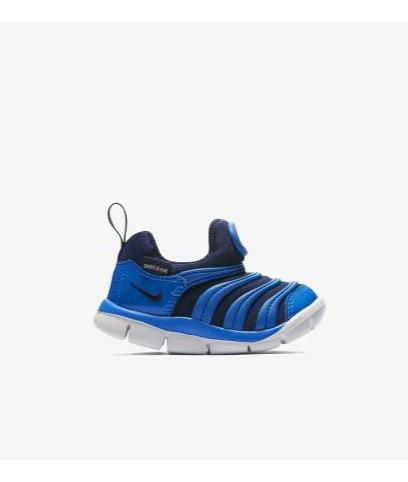 Tênis Nike Dynamo Free Td - Infantil 343938-426 Original
