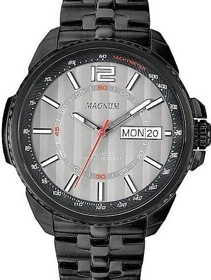 Relógio Magnum Masculino Atm Ma32238c