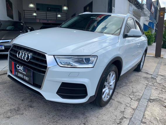 Audi Q3 2016 Attraction!!! Otima Oportunidade!!!
